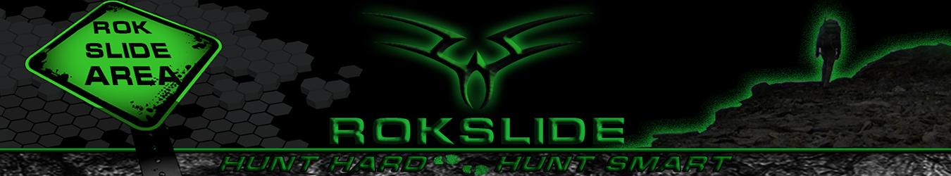 Rokslide Muzzle Loader Forum