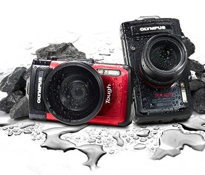 Olympus offers the tough TG2