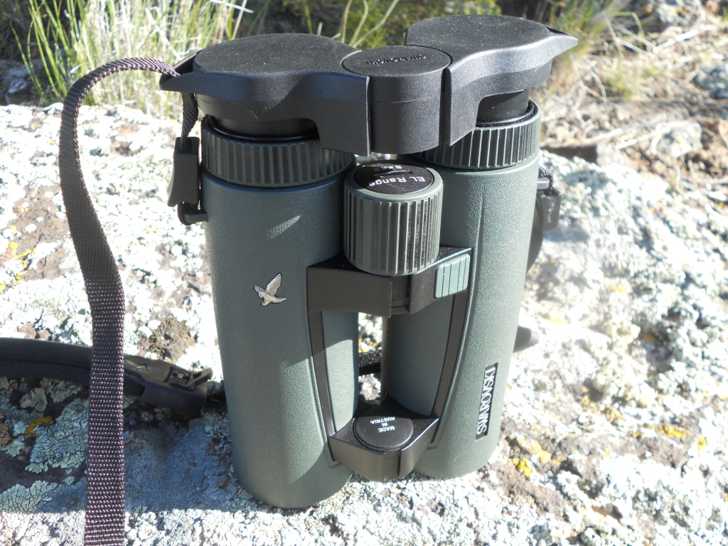 Swaros awesome 8x42 EL Rangefinding binocular