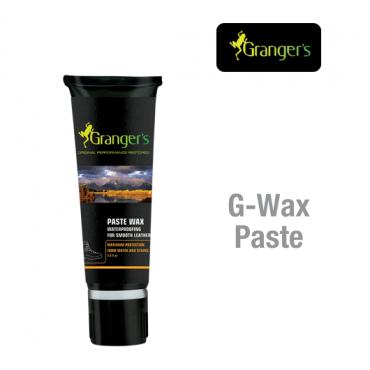 g-wax paste