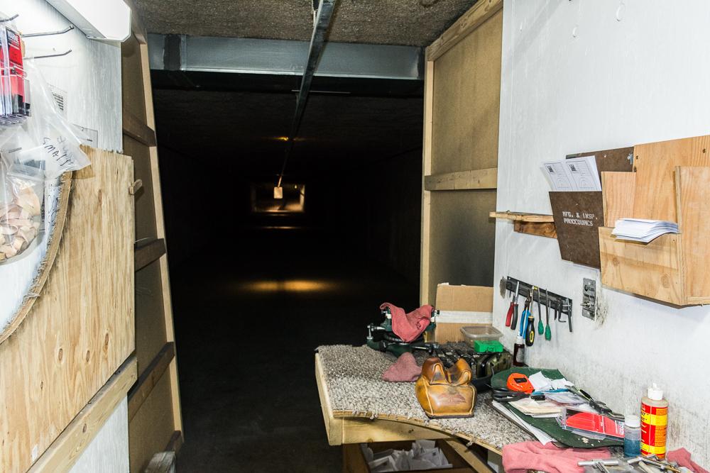indoorrange