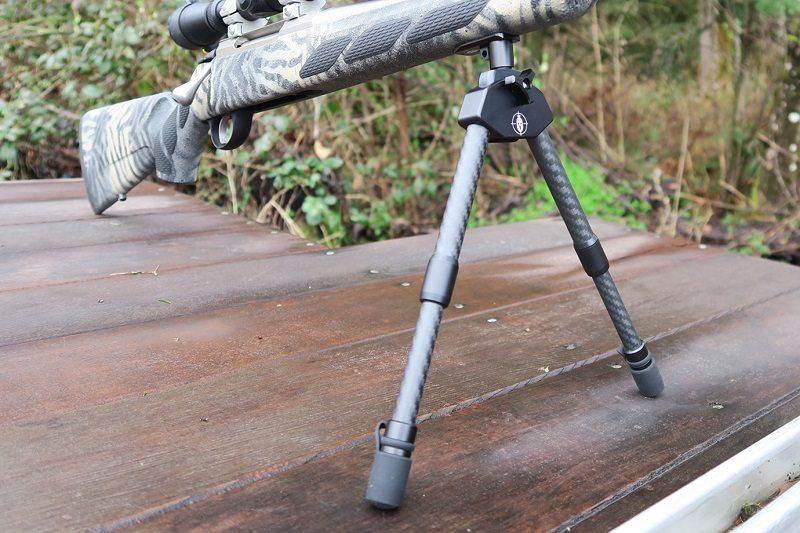Javelin Bipod