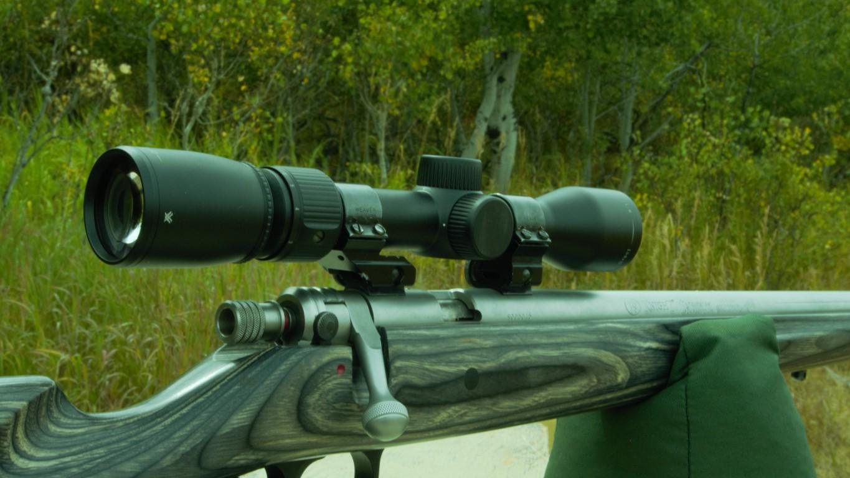 Razor 1.5-8x32 mounted