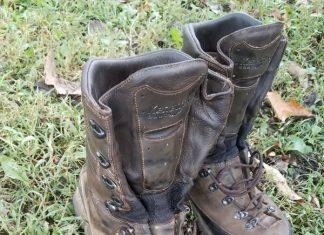 9e1c2ac793d Review: Kenetrek Mountain Extreme Boots - Rokslide