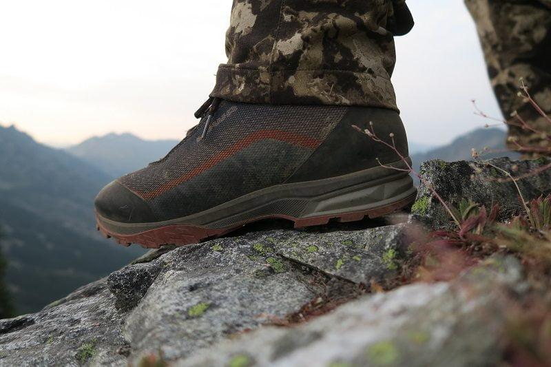 erstklassiges echtes aktuelles Styling ziemlich billig Review: Lowa Irox GTX® Mid Boots - Rokslide