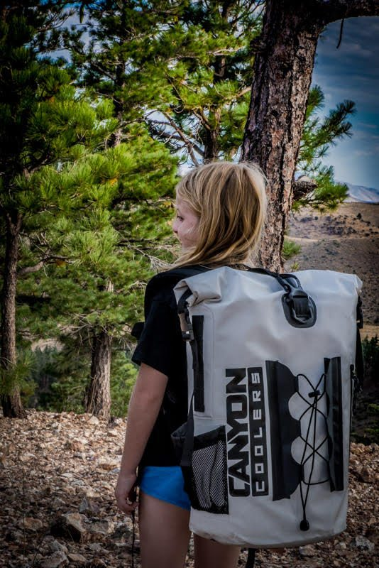 Canyon Coolers Quest 25