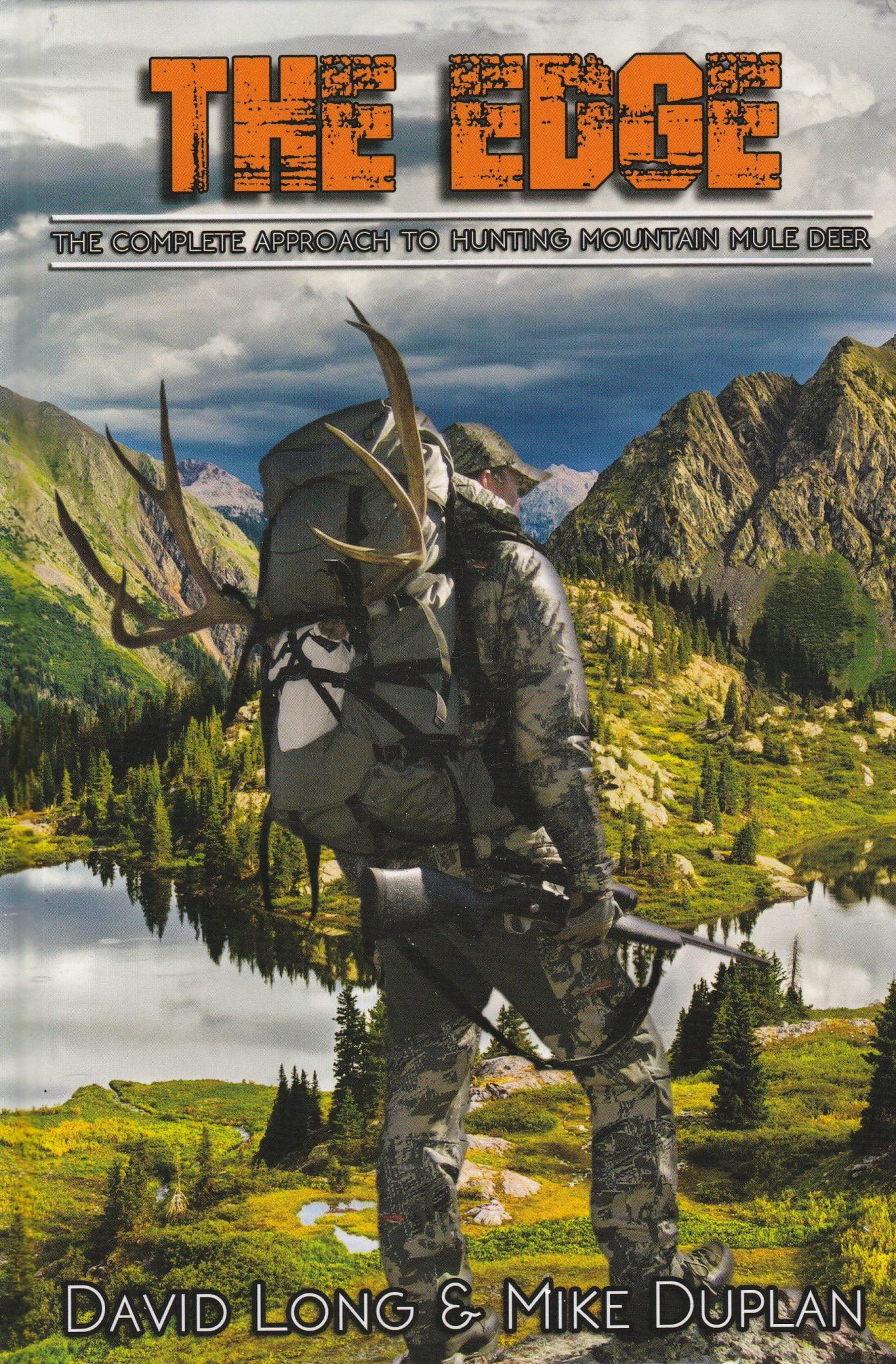 "Book Review: David Long & Mike Duplan's ""The Edge"" - Rokslide"