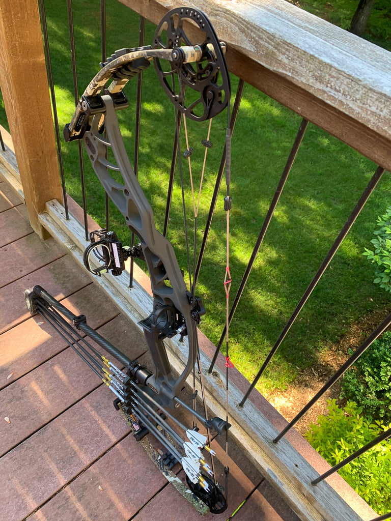 Hoyt HELIX Ultra Review - Rokslide