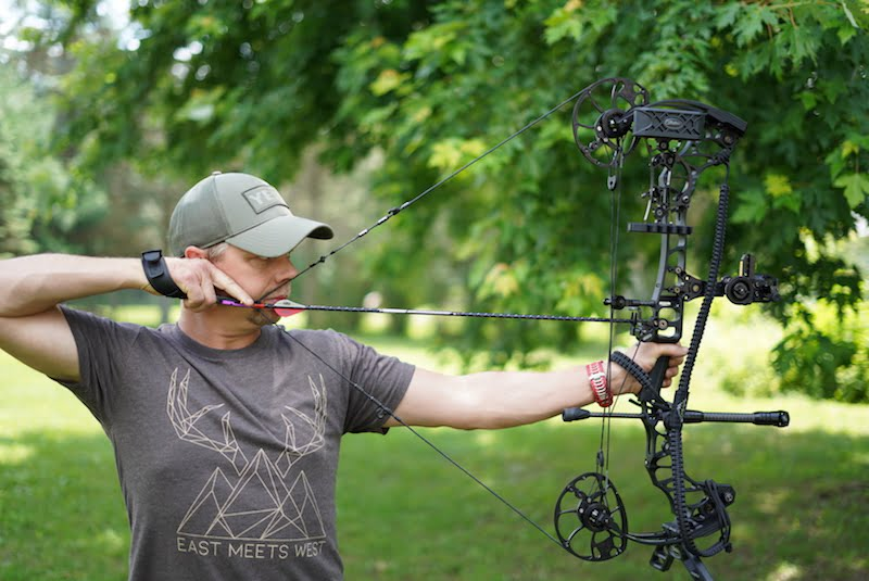 Mathews Vertix Bow Review - Rokslide
